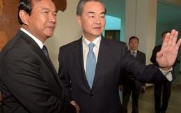 """Lào và Campuchia là lý do tuyên bố chung ASEAN về Biển Đông """"đổ bể""""?"""