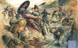 Trận đánh lịch sử khiến Trung Quốc vĩnh viễn mất Trung Á vào tay người Hồi giáo