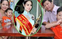 """Hành trình cuộc sống của Hoa hậu """"mất tích"""" duy nhất ở Việt Nam"""