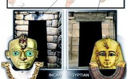 """""""Truy lùng"""" những điểm giống nhau xuyên lục địa của các công trình thời cổ đại"""