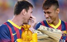 Messi trốn thuế: Ngây thơ hay cáo già?