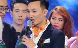 The Remix: Thành Trung gây phẫn nộ khi ứng xử với Giang Hồng Ngọc