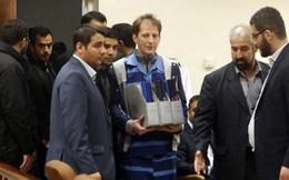 Tỷ phú dầu mỏ Iran Babak Zanjani bị tuyên án tử hình