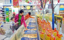 Giá cả thị trường trên cả nước ổn định trong ngày mùng 1 Tết