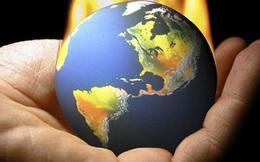 Phát hiện mới: Trái Đất càng xanh càng nóng