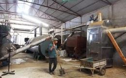 Đưa vào hoạt động nhà máy sản xuất bột cá lớn nhất Việt Nam