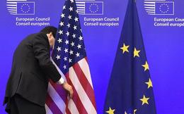 Eurasia Group: EU sẽ quay lưng với Mỹ vì Nga và Trung Quốc