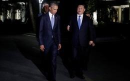 """Sau sự cố sân bay, quan chức Mỹ-Trung tiếp tục """"kèn cựa"""" nảy lửa tại nhà khách Tây Hồ"""