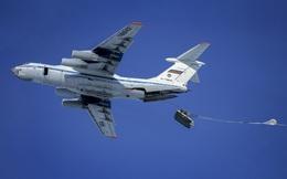 Il-76MD-90A: Bước ngoặt lớn của Lực lượng đổ bộ đường không VN?