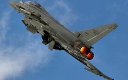 Kuwait sắp sở hữu máy bay Typhoon với công nghệ AESA
