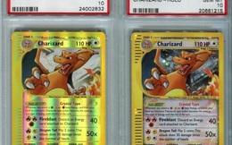 Bộ thẻ bài Pokemon đắt nhất thế giới trị giá 1,9 tỷ đồng