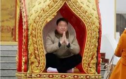 Du khách Trung Quốc dọa giết hướng dẫn viên chỉ vì cái ghế ngồi