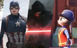 Alan Horn - Nhân vật bí ẩn đứng sau sự hùng mạnh của đế chế Disney