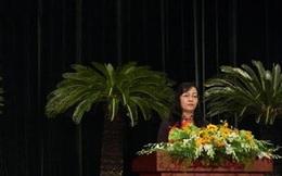 Bầu bổ sung 2 phó chủ tịch TPHCM