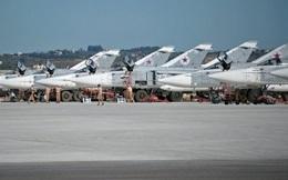 """Bị Pháp """"chê"""" không chuyên tâm diệt IS, Nga vội thanh minh"""