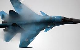 """""""Thú mỏ vịt"""" Su-32 có thể sớm tới Trung Đông"""
