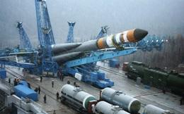 Những hình ảnh tráng lệ từ sân bay vũ trụ Plesetsk