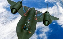 Bí mật về SR-71 Blackbird - máy bay trinh sát nhanh nhất thế giới