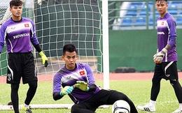 2 cầu thủ không được HLV Miura sử dụng trước U23 Yemen