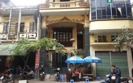 Chấn động: Cướp xe chở vàng táo tợn ngay trước cửa nhà ở Hà Nội