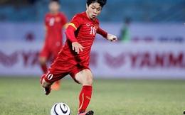 Mưu cao của Miura sau chiếc băng đội trưởng ở U23 Việt Nam