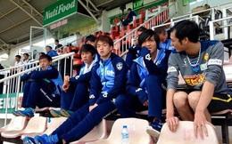 """Yokohama FC """"sứt"""" kế hoạch Tuấn Anh, bầu Đức thấy mà lo"""