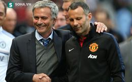"Jose Mourinho: Vụ Man United ""xong rồi""!"