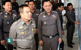 """Nghi vấn khối tài sản """"khổng lồ"""" của tân Chủ tịch LĐBĐ Thái Lan"""