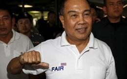 Vì sao tướng Thái Lan làm chủ tịch liên đoàn bóng đá?