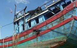"""Vụ tàu Trung Quốc đâm chìm tàu ĐNa 90152: Bằng chứng """"sống"""" đang """"chết"""""""