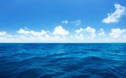Vì sao nước biển lại mặn?