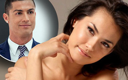 """Thánh nữ Maria Ozawa tiết lộ: """"Ghét C.Ronaldo kinh khủng..."""""""