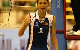 Phạm Kim Huệ: Thương hiệu của bóng chuyền nữ Việt Nam