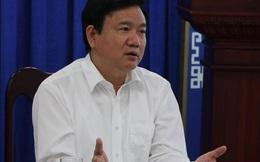 Bí thư Đinh La Thăng hỏi nữ phóng viên về gạo SATRA
