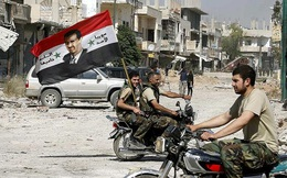 """Mô hình Bosnia sẽ là """"con đường duy nhất"""" giải cứu Syria?"""