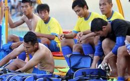"""Sao V-League cay đắng vì bị """"cướp trắng"""" hàng trăm triệu đồng"""