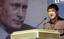 """Đúng như dự liệu, Putin đã """"nằm gọn"""" trong toan tính của Kadyrov!"""