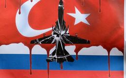 """Nghị sĩ Thổ Nhĩ Kỳ muốn """"bắn hạ thêm máy bay Nga"""""""