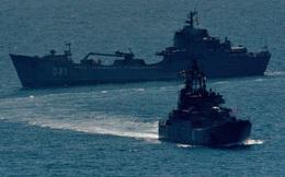 """""""Bước đi chưa từng có"""" của Nga tại đảo tranh chấp với Nhật"""