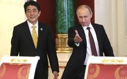 """Điều gì khiến Nga - Nhật Bản chưa kịp """"hưởng tuần trăng mật"""" đã vội chia tay?"""