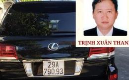 Bộ trưởng CA, thượng tướng Tô Lâm khẳng định vụ cấp biển xe Lexus có sai phạm