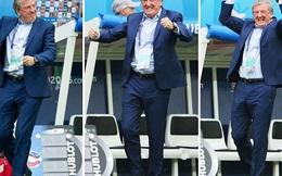 """Anh 2-1 Wales: Roy Hodgson là thiên tài hay chỉ """"ăn may""""?"""