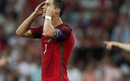 Uẩn khúc sau trận đấu siêu tệ của Ronaldo trước Ba Lan