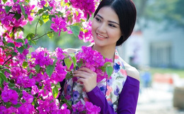 Hoa hậu Thể thao Trần Thị Quỳnh: Yêu bánh mì và thể thao đến trọn đời