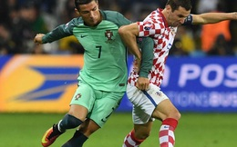 Có may mắn nhưng Bồ Đào Nha xứng đáng góp mặt ở Stade de France
