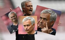 """Tấu hài bên đường biên, Mourinho nhận được quà siêu """"độc"""""""