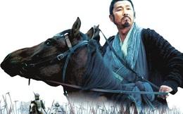 Những việc làm xấu hổ của Hán Cao Tổ Lưu Bang