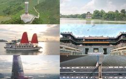 Du lịch khắp Việt Nam chỉ trong 3 phút  với clip đang gây sốt cộng đồng mạng
