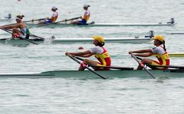 2 VĐV Việt Nam nhận tin buồn ở Olympic
