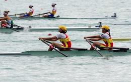 Cặp đôi Việt Nam không thể làm nên điều thần kỳ tại Olympic
